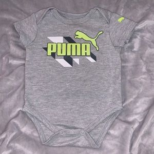Puma bodysuit